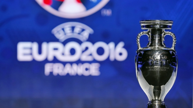 Support your favorite team on EURO 2016