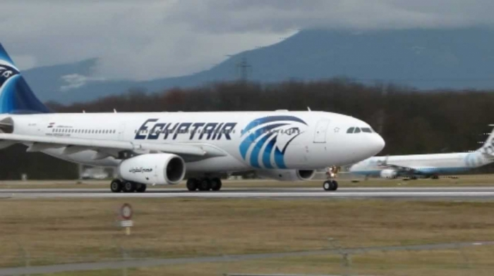 EgyptAir Flight 804 had crashed into Mediterranean killing 66 on board