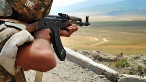 Nagorno-Karabakh conflict had ignited again