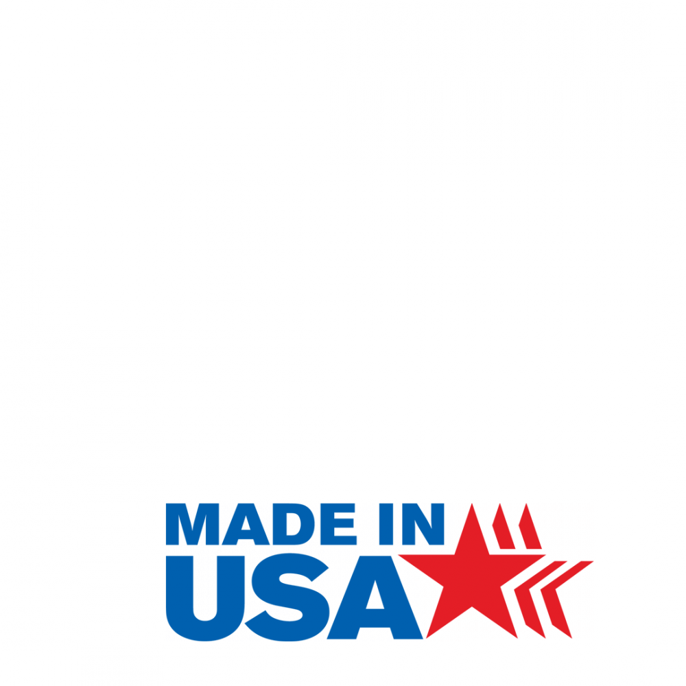Made In USA profile picture overlay frame filter