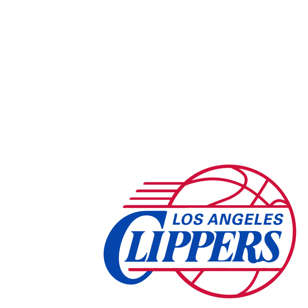 Go, Los Angeles Clippers!