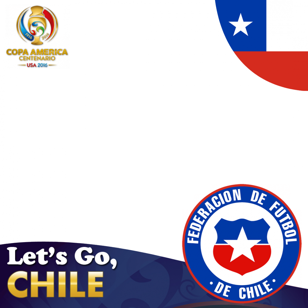 Let's go, Chile!