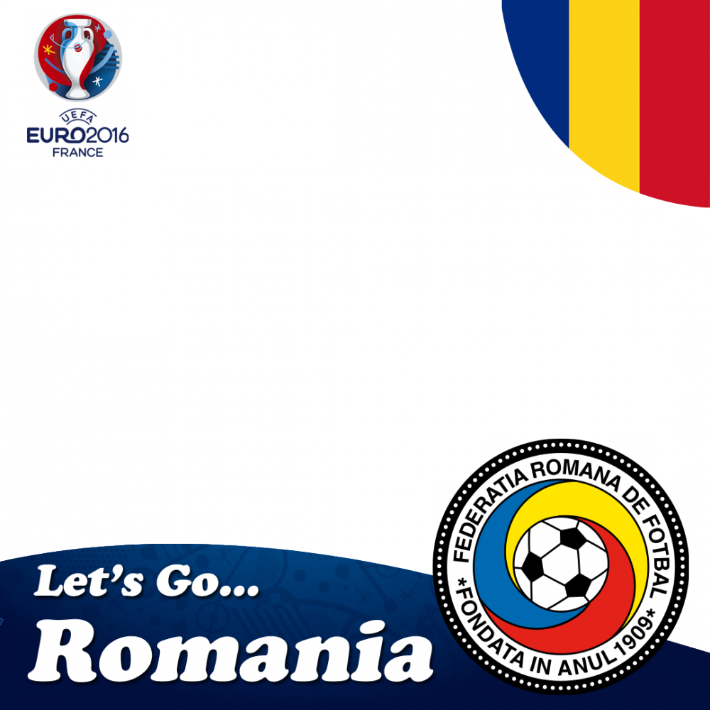 Let's go, Romania!