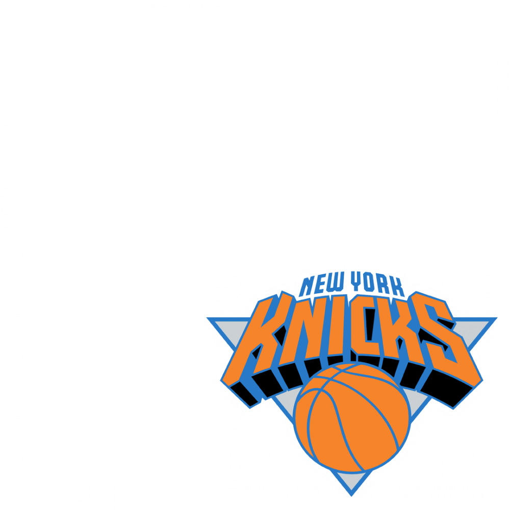 Go, New York Knicks!