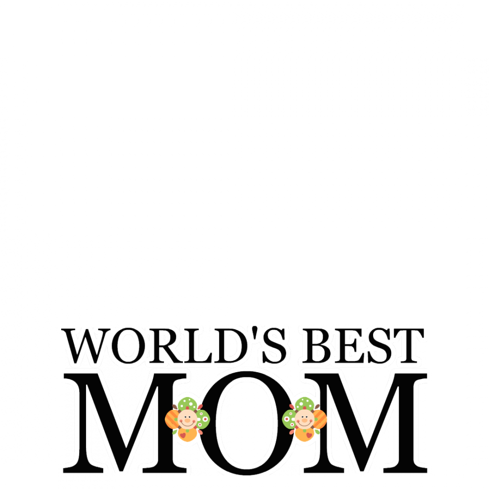 Best mommy profile picture overlay frame filter
