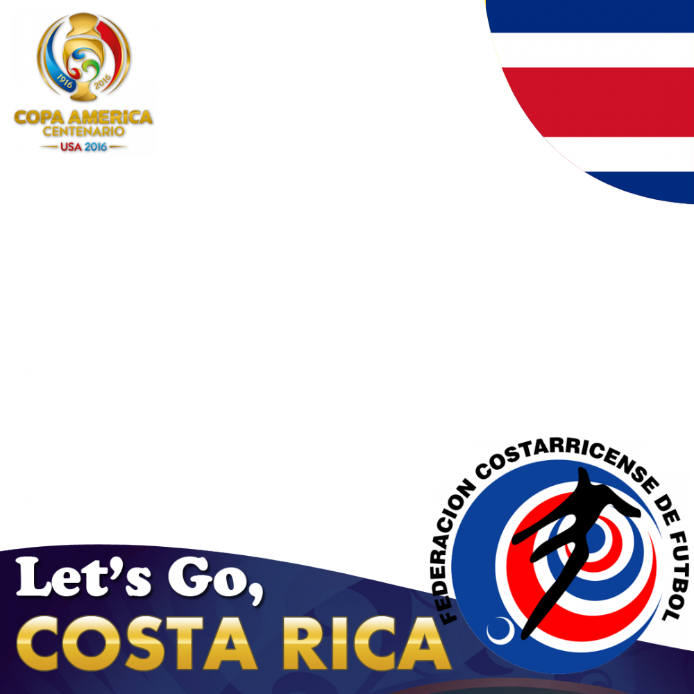 Let's go, Costa Rica!