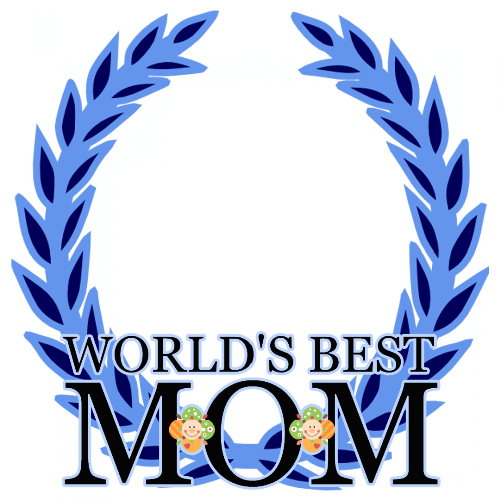 Best mom profile picture overlay frame filter