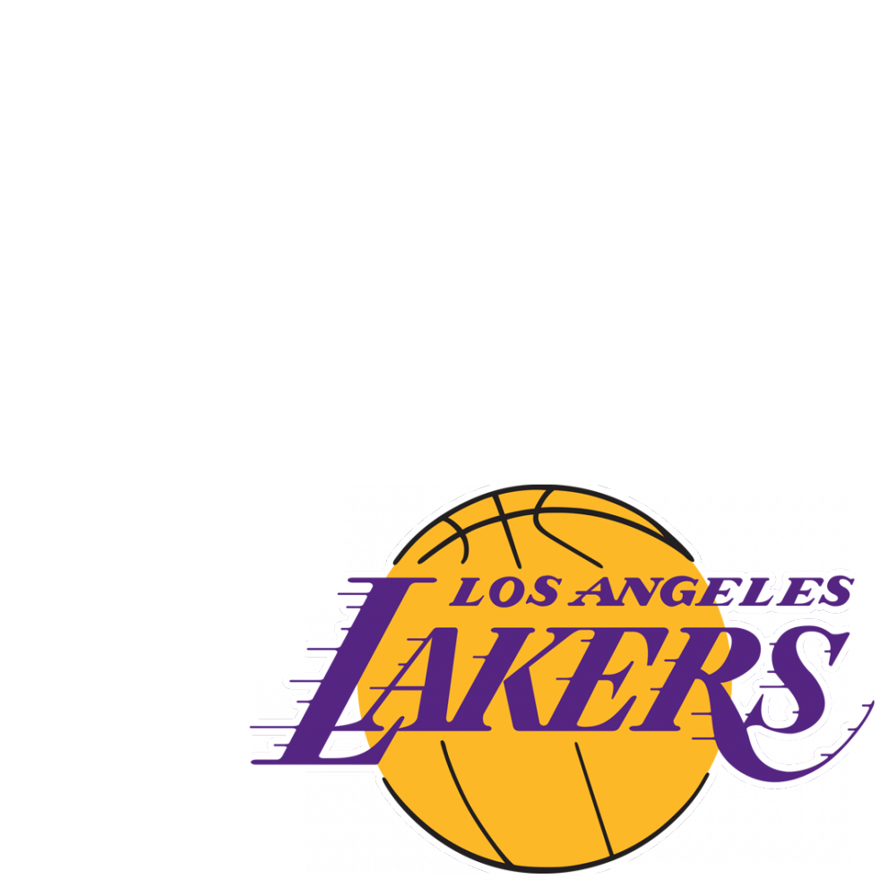 Create your profile picture with los angeles lakers logo overlay go los angeles lakers voltagebd Images