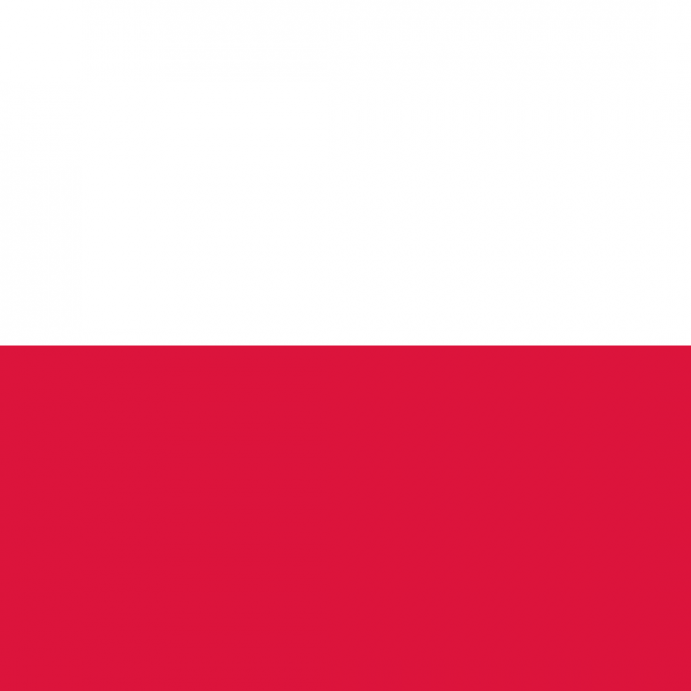 Polish flag profile picture overlay