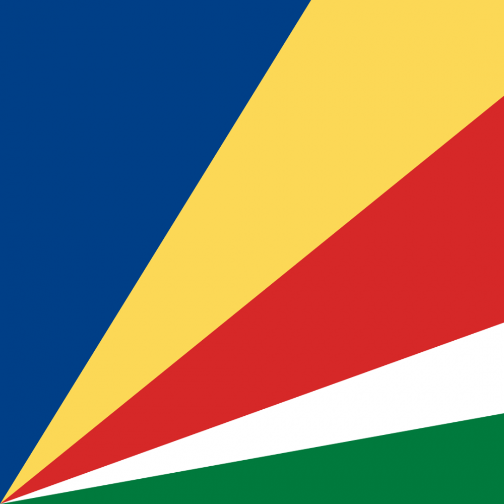 Seychelles flag profile picture overlay