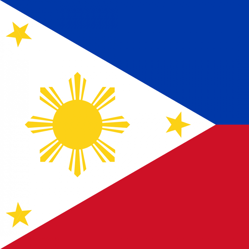 Philippines flag profile picture overlay