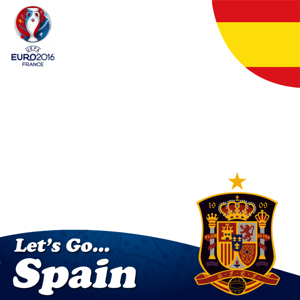 Let's go, Spain!