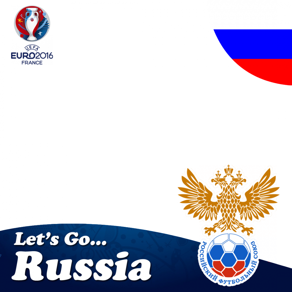Let's go, Russia!