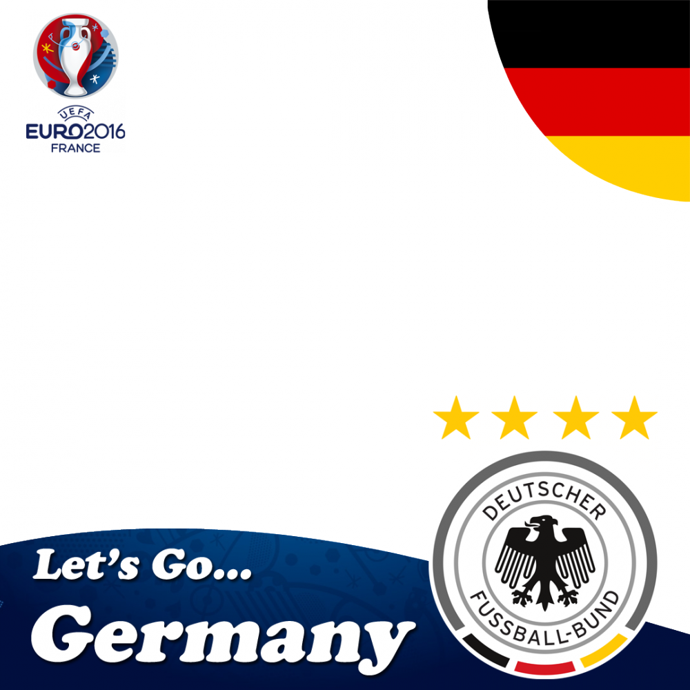 Let's go, Germany!