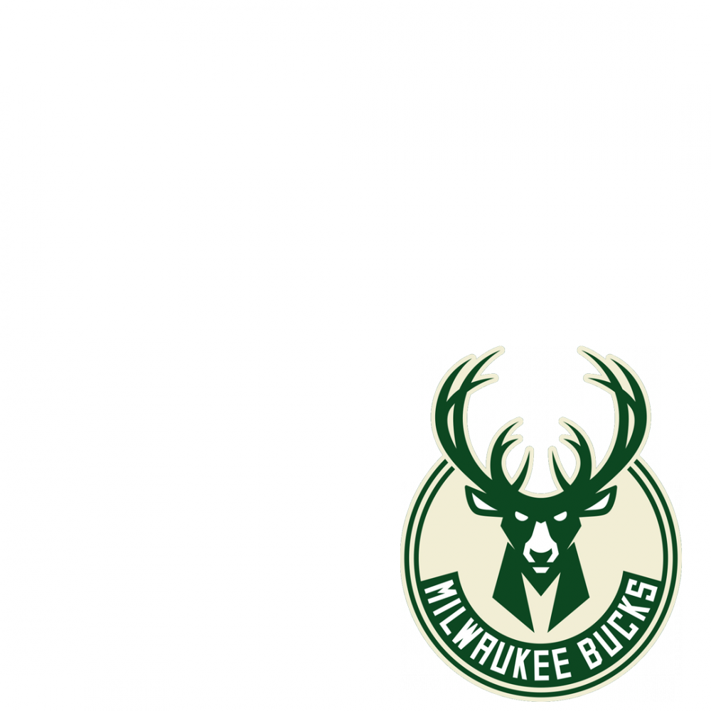 Go, Milwaukee Bucks!