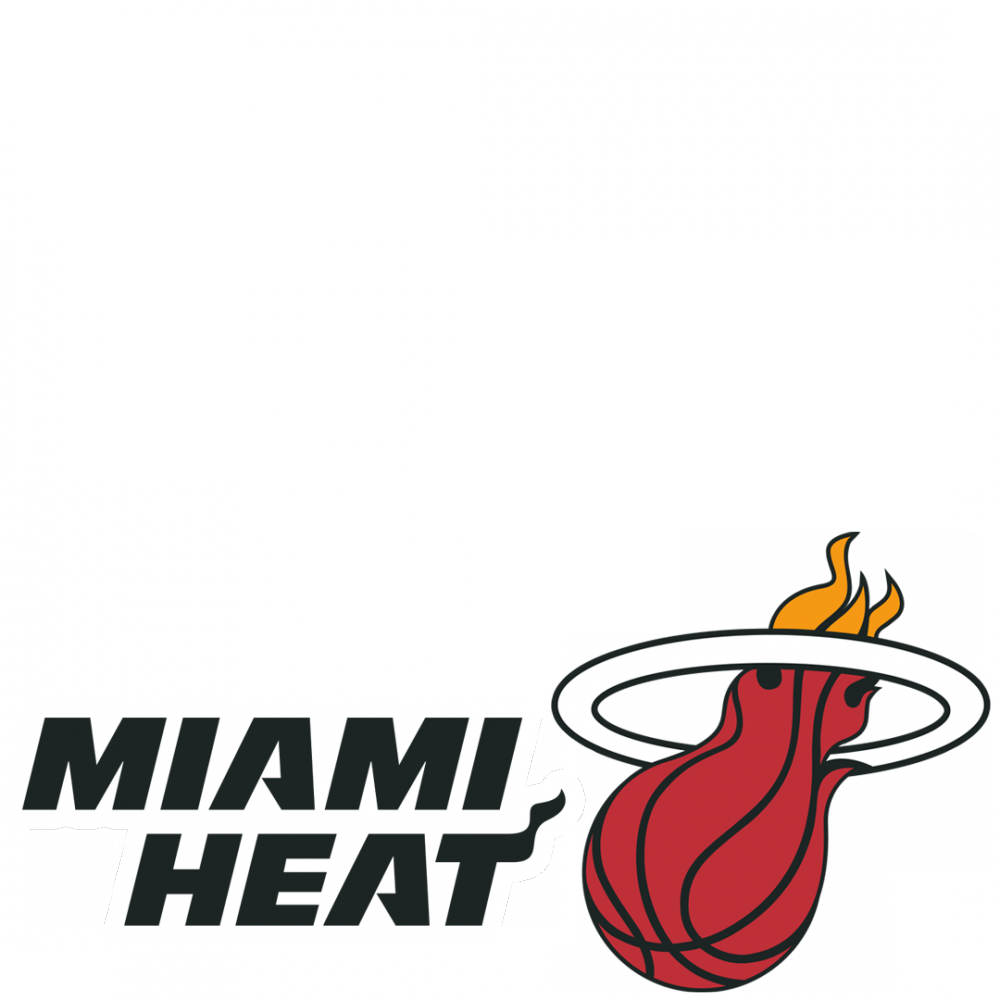 Go, Miami Heat!
