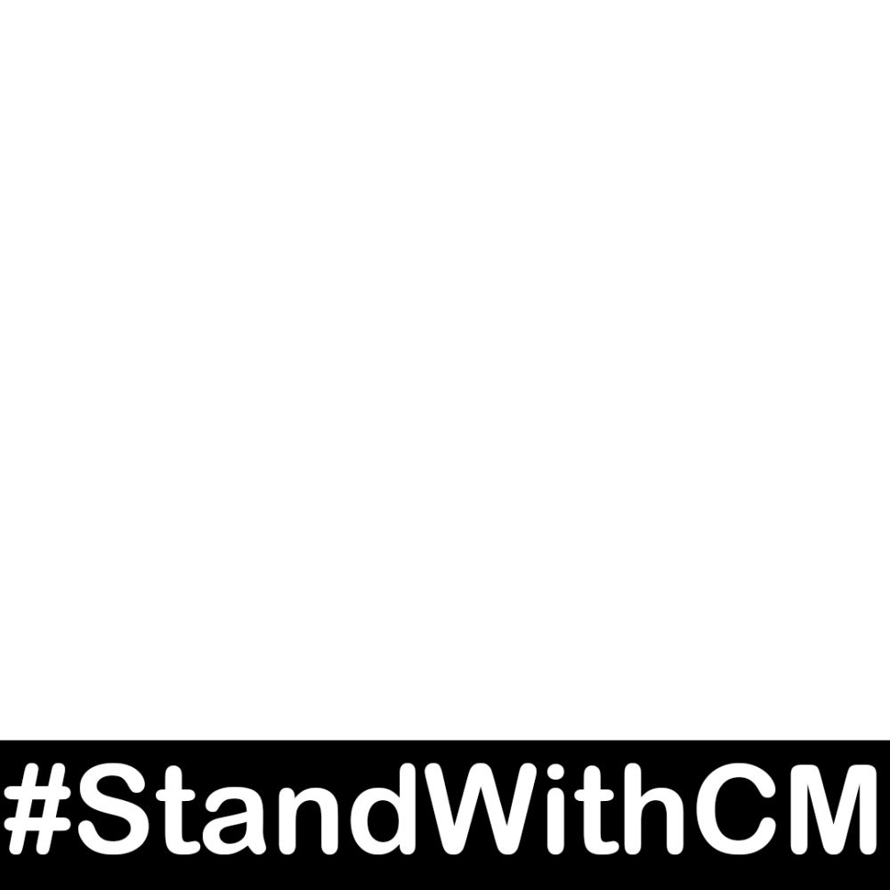 I support CM