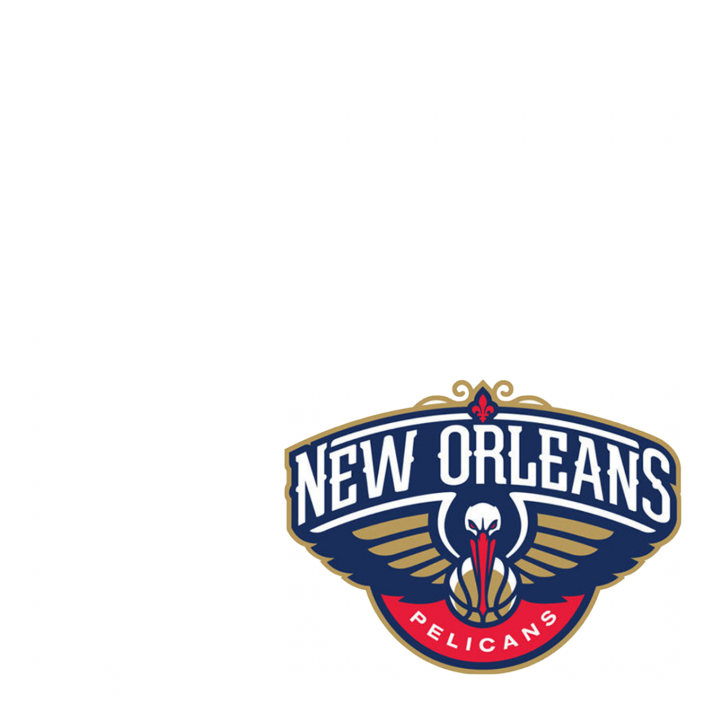 Go, New Orleans Pelicans!