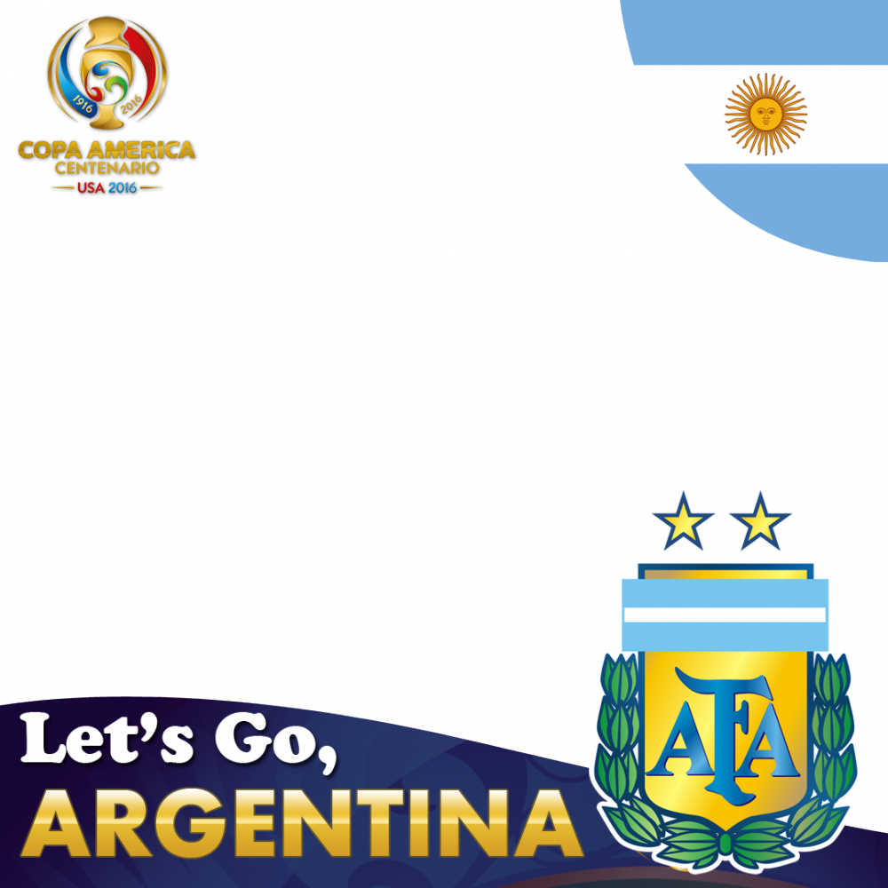 Let's go, Argentina!