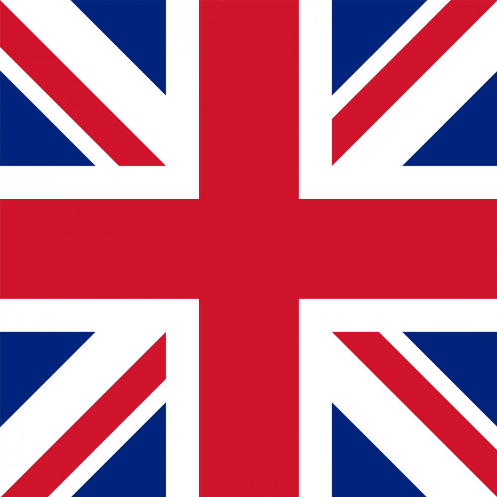 British Flag Profile Picture Overlay Filter UK