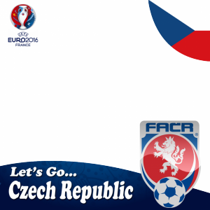 Let's go, Czech Republic!