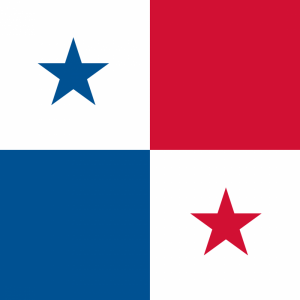 Panama flag profile picture overlay