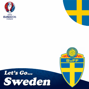 Let's go, Sweden!