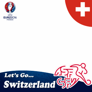 Let's go, Switzerland!