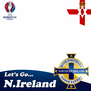 Let's go, Northern Ireland!