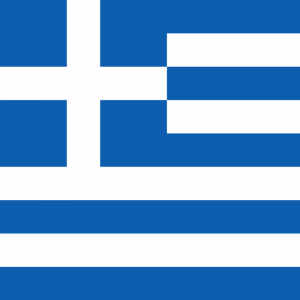 Greece flag profile picture overlay