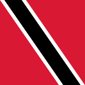Trinidad and Tobago flag profile picture overlay