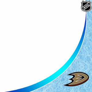 Anaheim Ducks profile picture overlay filter frame logo