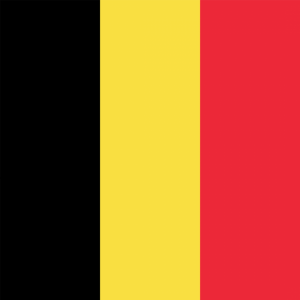 Belgium flag profile picture overlay