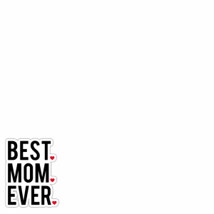 Best mother profile picture overlay frame filter