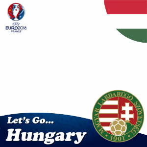 Let's go, Hungary!