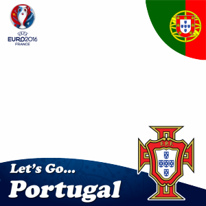 Let's go, Portugal!