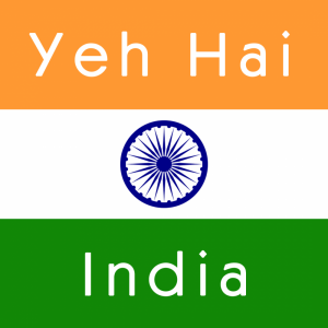 I Support Yeh Hai India profile picture overlay frame filter