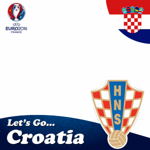 Let's go, Croatia!