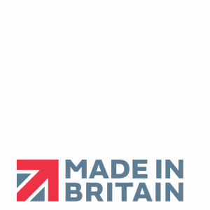 Made In Britain profile picture overlay frame filter