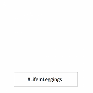 Life In Leggings