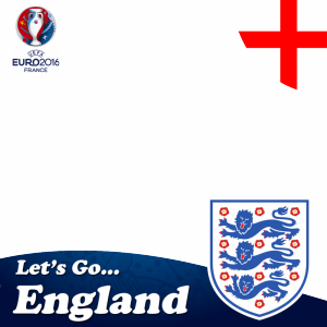 Let's go, England!