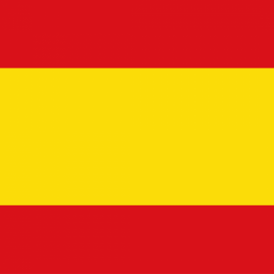 Spanish flag profile picture overlay
