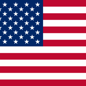 American flag profile picture overlay